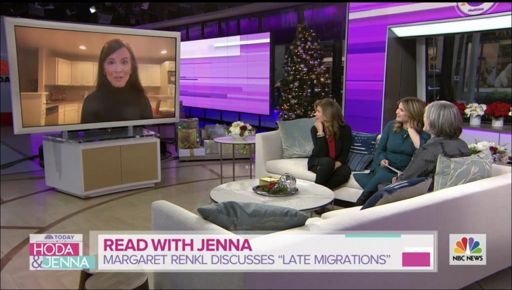 Read with Jenna on The Today Show